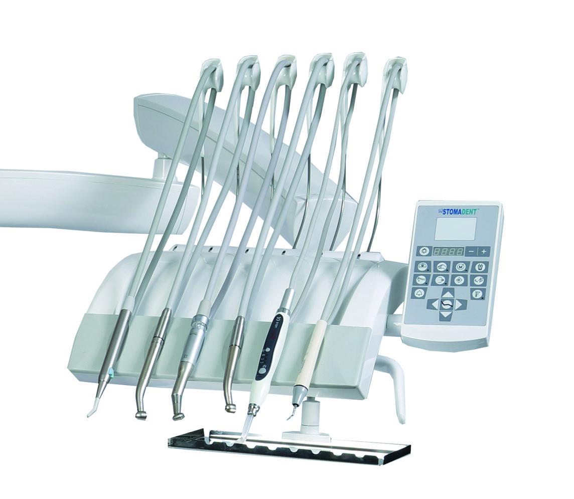 Блок врача стоматологической установки Stomadent NEO2