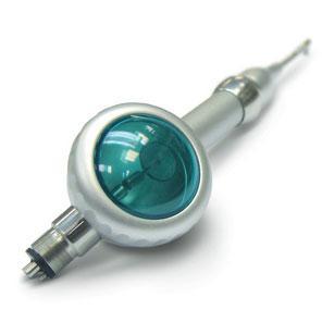 Насадка для снятия налета TDP-II металл
