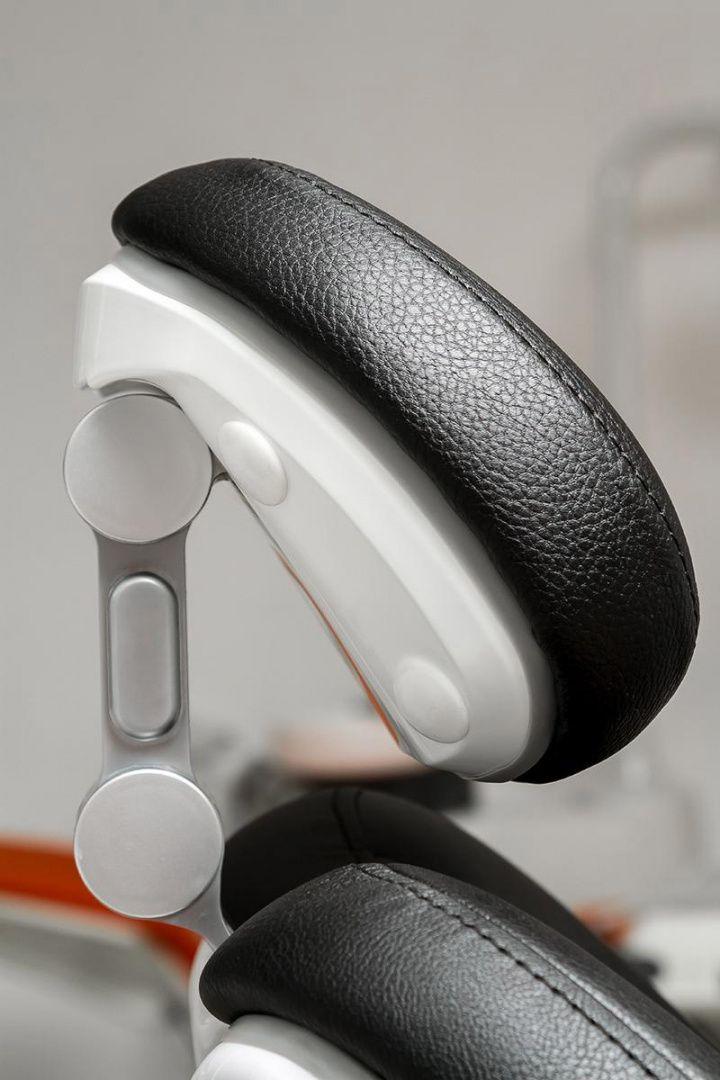 Подголовник стоматологической установки Mercury 4800