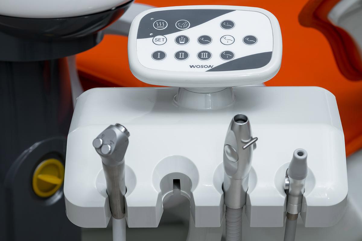 Блок ассистента стоматологической установки WOD730