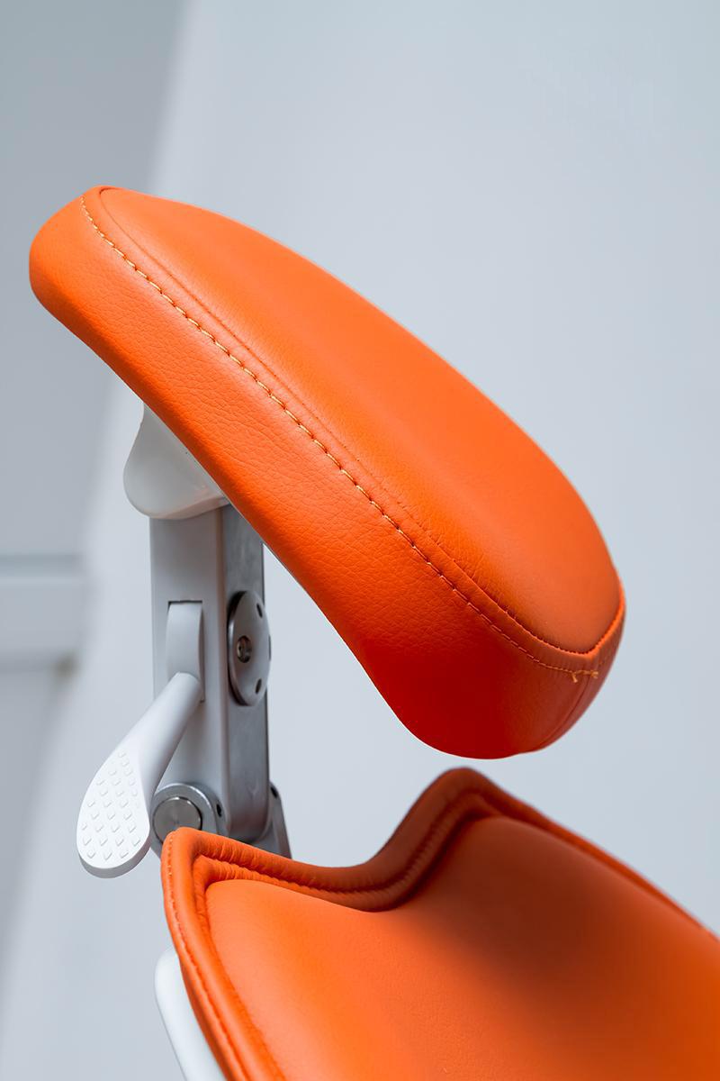 Подголовник стоматологической установки WOD730