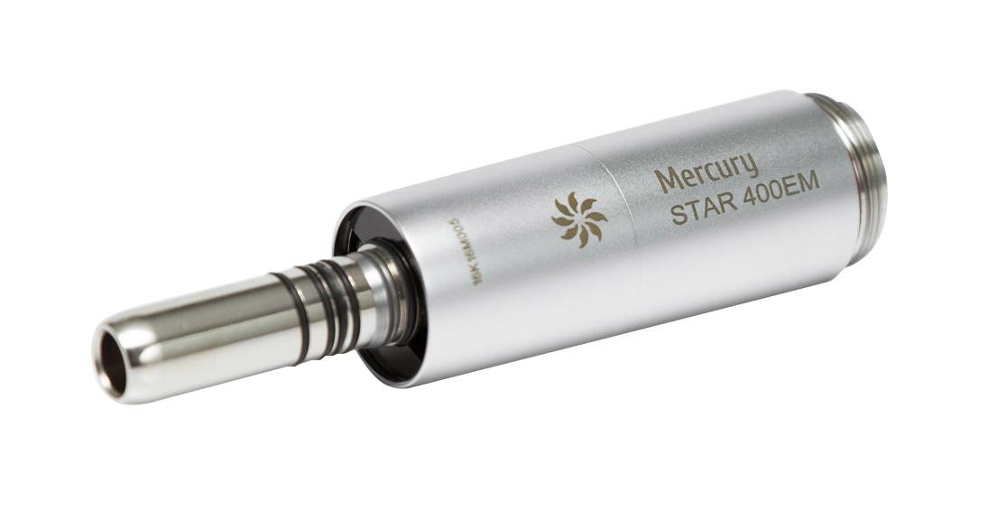 Электрический мотор Mercury Star 400EM к стоматологической установке WOD730