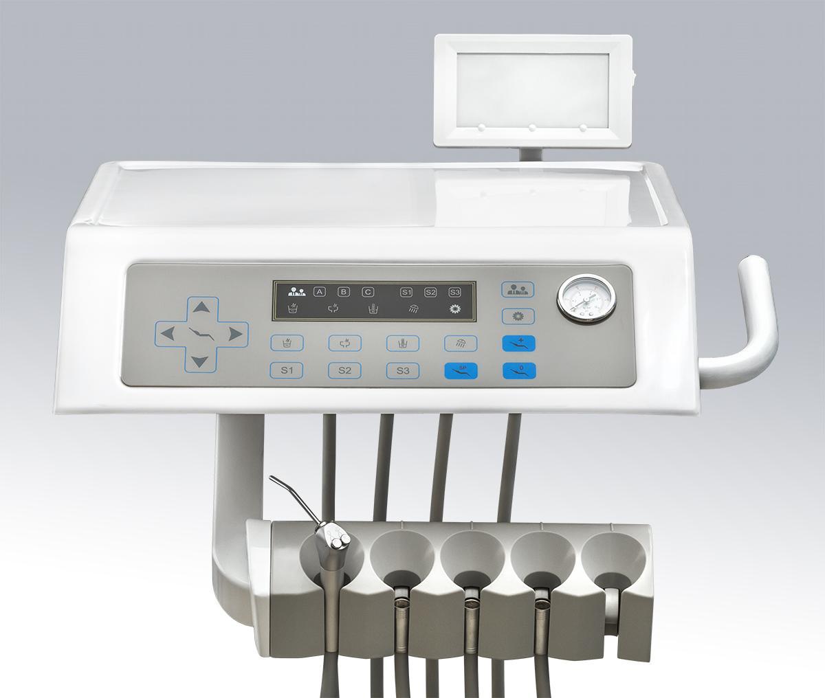 Блок врача к стоматологической установке Mercury 330 LUX