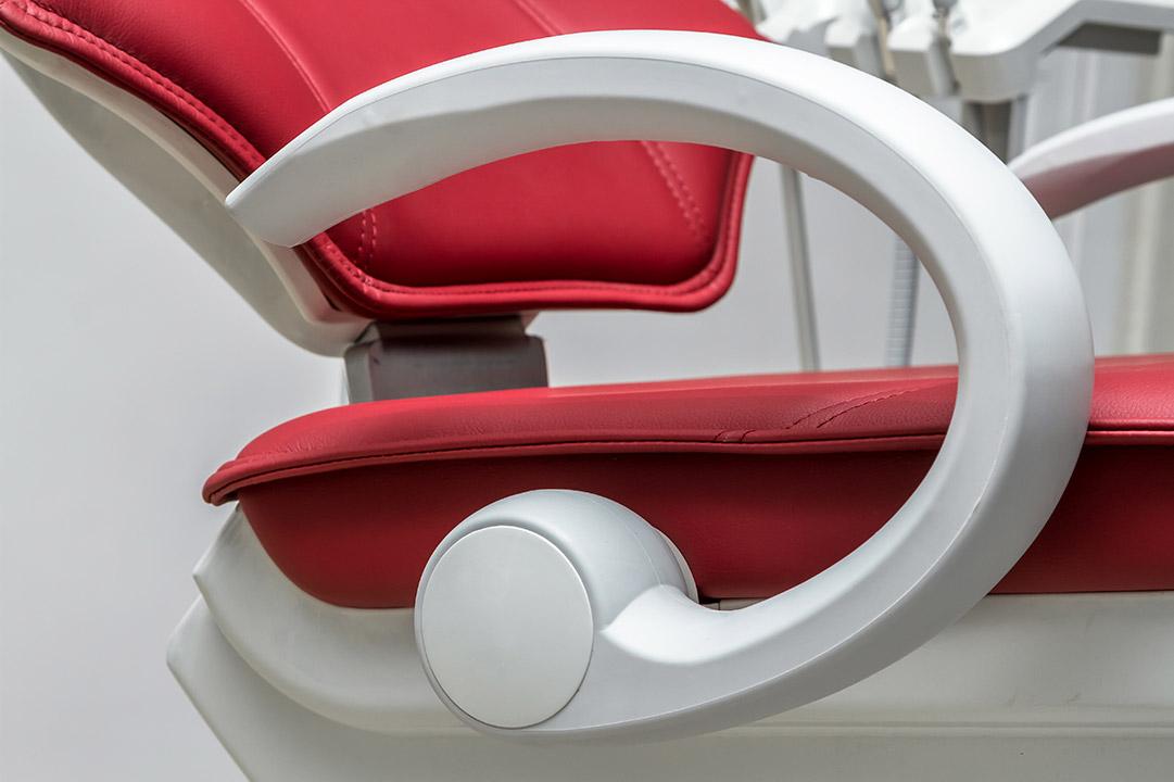 Кресло стоматологической установки WOD730