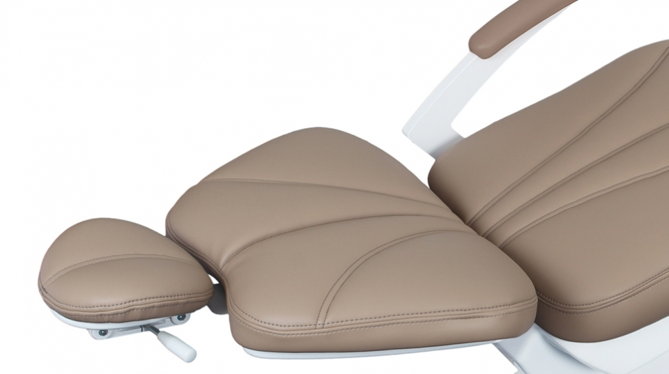 Кресло стоматологической установки Stomadent NEO2